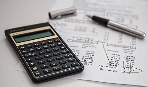 Negative return tax