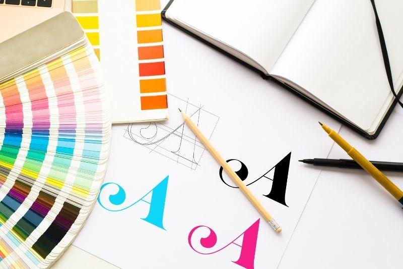 מיתוג ועיצוב גרפי מקצועי